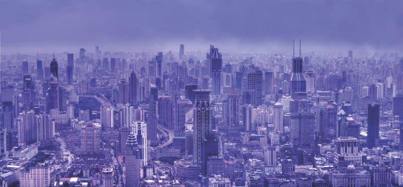 Bird_s_Eye_View_Of_Shanghai_Sk