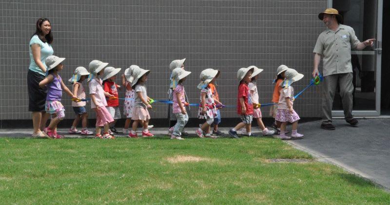 Concordia-preschool-tour-of-campus