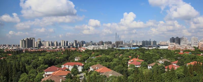 Preparing for the Shanghai Climate