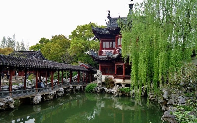 Shanghai-Yu-Gardens