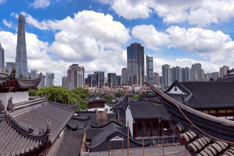 shanghai-puxi-pudong