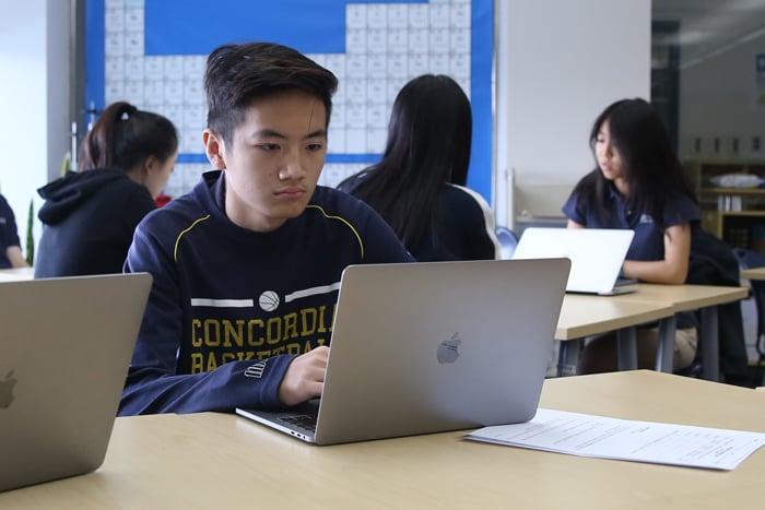 AP-computer-science-high school