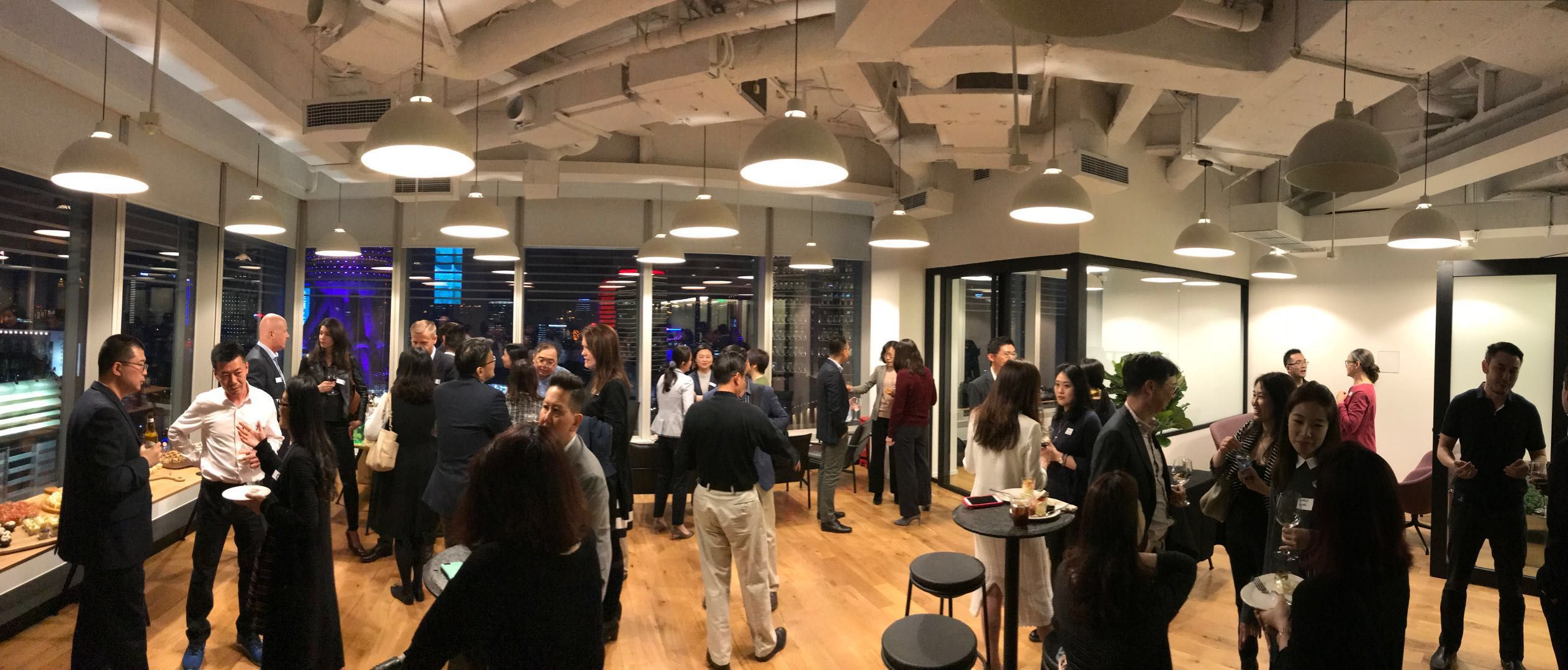 Concordia-Business-Networking-Event