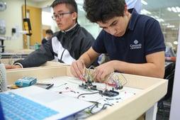 Engineering-in-high-school