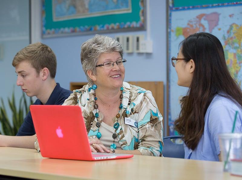 Harris-History-Teacher-Award-Concordia-Deborah-Johnston