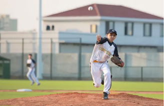 baseball-concordia-shanghai-athletics
