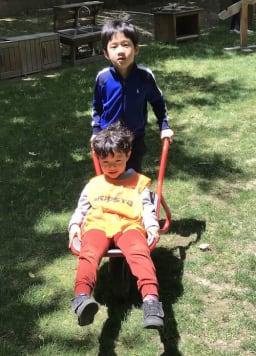 early-childhood-self-esteem-and-behavior