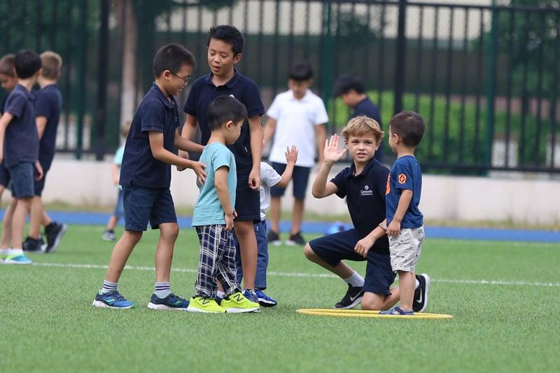 elementary-school-service-learning