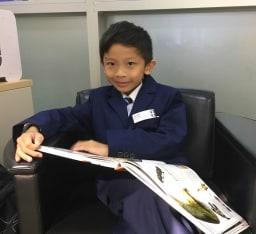 elementary-school-shanghai-student