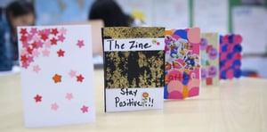 middle-school-zines-positivity