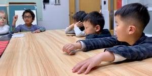 preschool-kids-discussing-safety