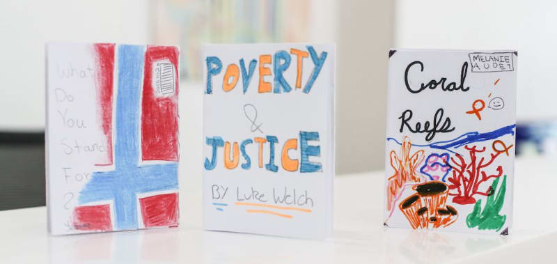 social justice zines for teenagers