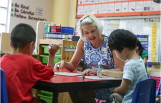teachers-students-learning-concordia-shanghai