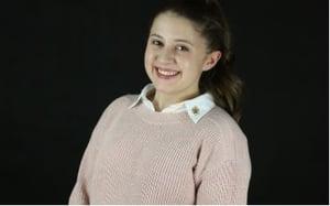 Harper, Class of 18-- St. Olaf College