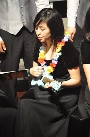 Ping Chin, Class of 2012