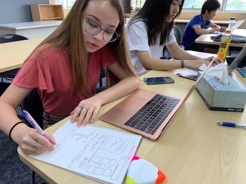 Concordia-Shanghai-high-school-internship-CWEF