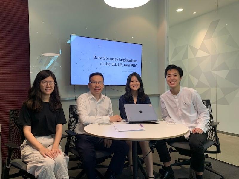 Concordia-Shanghai-high-school-internship-Dentons