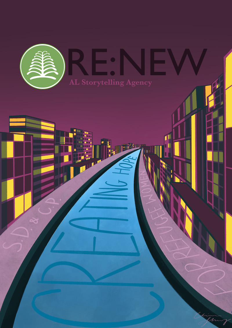 Concordia-Storytelling-Agency-class- project--renew