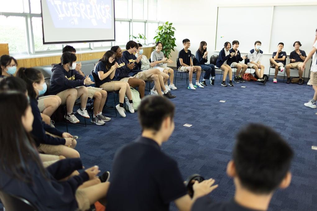 Concordia-freshman-seminar