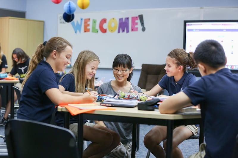 Establishing-Routines-for-start-of-school-year-Concordia-Shanghai-2