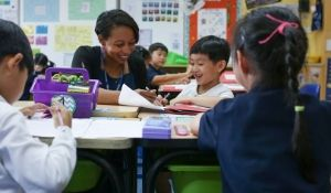 How are Chinese Schools Different From American Schools?