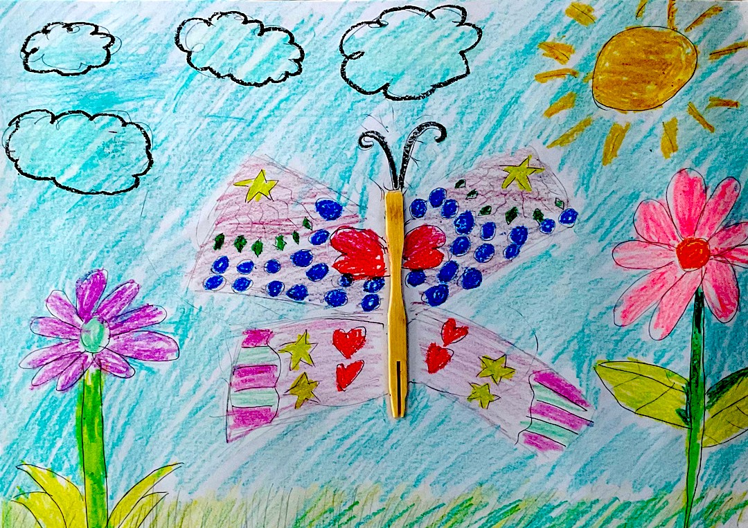 Students Explore the Transformative Power of Imagination